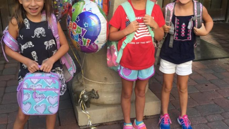 Happy Birthday, Maria Montessori!