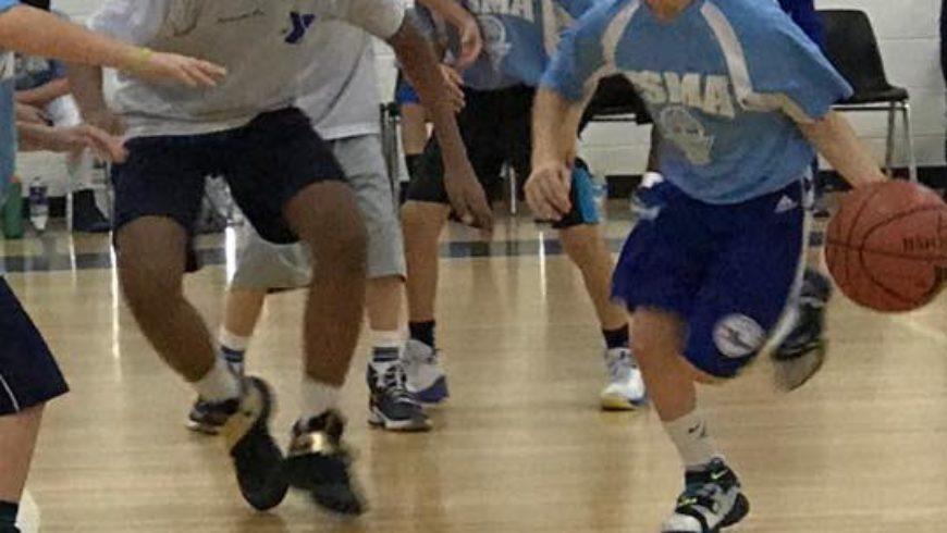 Basketball Season is Underway!