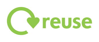 Re-using helps our Earth!